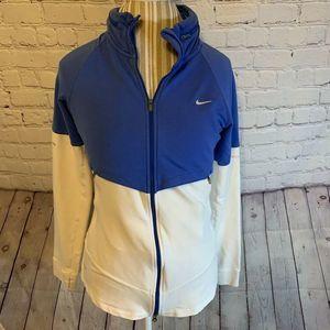 Nike Dri Fit Running Jacket,  M
